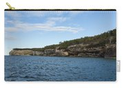 Lake Superior Pictured Rocks 22 Carry-all Pouch