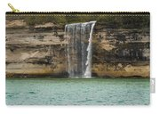 Lake Superior Pictured Rocks 48 Carry-all Pouch