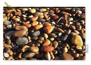 Lake Superior Stones Carry-all Pouch