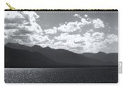 Lake Tahoe Heavenly Carry-all Pouch