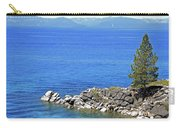 Lake Tahoe Rocky Point Carry-all Pouch