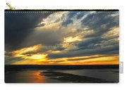 Lake Travis Reflections Carry-all Pouch