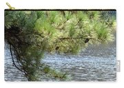 Lakeside Pines Carry-all Pouch