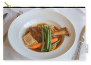 Lamb Shank Carry-all Pouch
