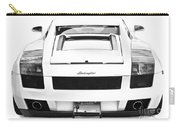 Lambo Gallardo Carry-all Pouch