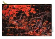 Land Of The Maple Carry-all Pouch
