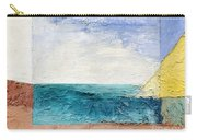 Land  Sea  Sky Carry-all Pouch