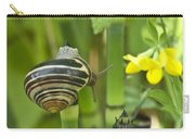 Land Snail 5698 Carry-all Pouch