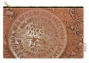 Land Survey Marker Carry-all Pouch
