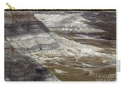 Landscape Petrified Forest Carry-all Pouch
