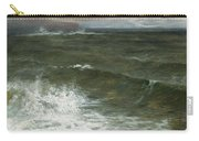 Lannacombe Bay Carry-all Pouch