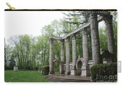 Large Statute Carry-all Pouch
