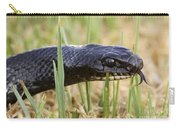 Large Whipsnake Coluber Jugularis Carry-all Pouch
