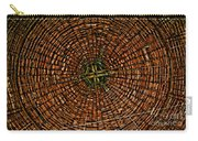 Largest Round Barn Ceiling Carry-all Pouch