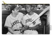 Larry Doby (1923-2003) Carry-all Pouch