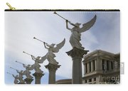 Las Vegas Angels 2 Carry-all Pouch
