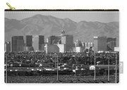 Las Vegas Suburbs Carry-all Pouch