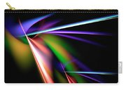 Laser Light Show Carry-all Pouch