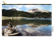 Lassen Mountain Lakes Carry-all Pouch