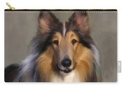 Lassie Come Home Carry-all Pouch