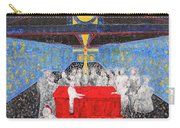 Last Supper The Reunion Carry-all Pouch