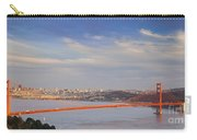Late Evening Over San Francisco Carry-all Pouch
