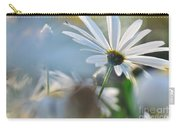 Late Sunshine On Daisies Carry-all Pouch