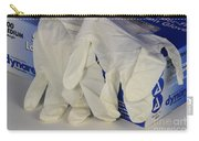 Latex Examination Gloves Carry-all Pouch