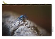 Laughing Cincindellidae Carry-all Pouch