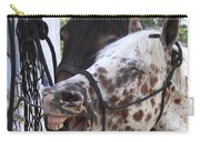 Laughing Horse Carry-all Pouch