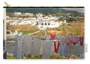 Laundry Day In Azores Carry-all Pouch