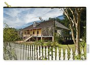 Laura Creole Plantation Carry-all Pouch