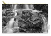 Laurel Falls In The Smoky Mountains Carry-all Pouch