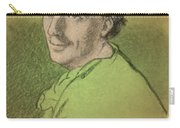 Laurence Eusden, English Poet Laureate Carry-all Pouch
