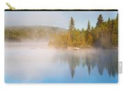 Laurentides Carry-all Pouch