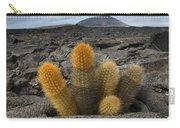Lava Cactus Brachycereus Nesioticus Carry-all Pouch