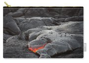 Lava Carry-all Pouch by Ralf Kaiser