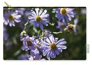 Lavender Ladies Carry-all Pouch