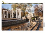 Lazienki Park In Warsaw Carry-all Pouch