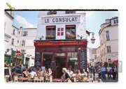 Le Consulat Cafe  Carry-all Pouch