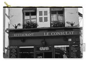 Le Consulat Carry-all Pouch