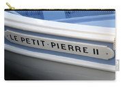 Le Petit Pierre II Carry-all Pouch