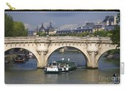 Le Pont Neuf . Paris. Carry-all Pouch