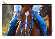 Lead Horse Carry-all Pouch