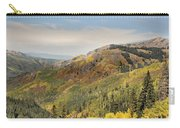 Lead King Basin Road 2 Carry-all Pouch