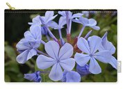 Leadwort Carry-all Pouch