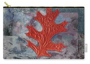 Leaf Life 01 - T01b Carry-all Pouch