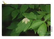 Leaf On Leaf Carry-all Pouch