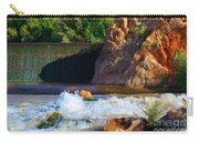Leasburg Dam New Mexico Carry-all Pouch
