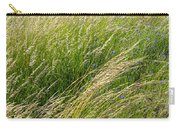 Leaves Of Grass Carry-all Pouch